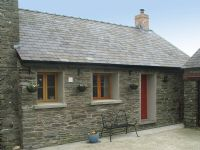 Rectory Cottage Dogs-welcome Pembrokeshire